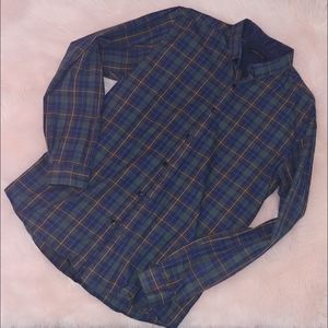 Selected homme plaid Mckenzie shirt plaid Nordic